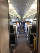 "Train: ""mind the gap"""